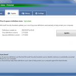 Microsoft Security Essentials (Update)