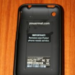 iPhone Inductive Case (Empty)