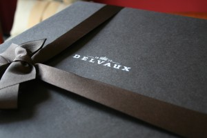 Delvaux Handbag - Unboxing
