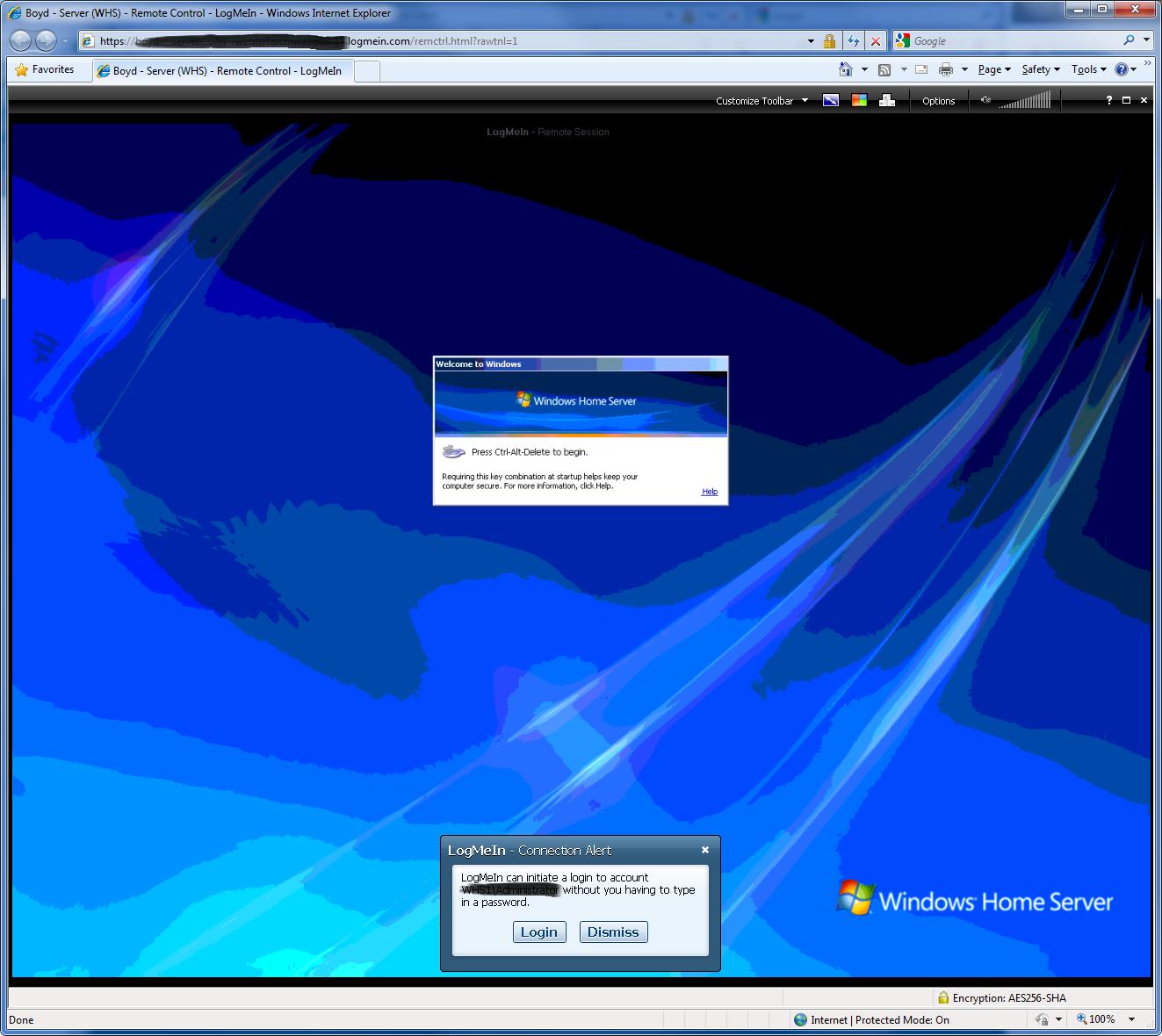 LogMeIn – Remote Desktop Made Easy – Boydo's Tech Talk