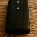 Prius Smart Key