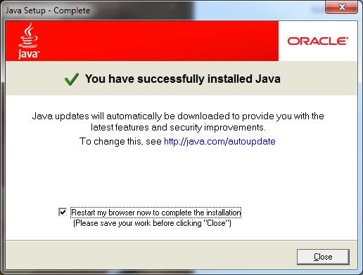 Run Parallel Installations of Older Versions of Java – Boydo's Tech Talk