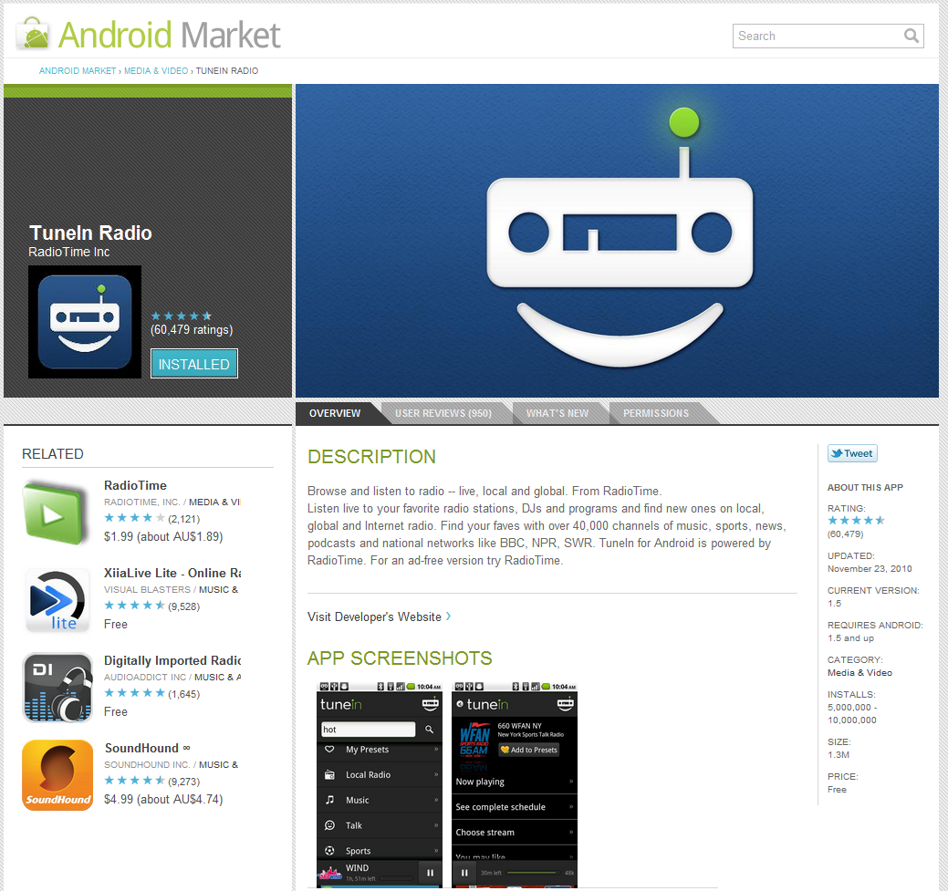 A Faster Way to Install Apps on Your Android Device – Boydo's Tech Talk
