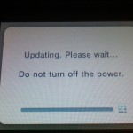 Nintendo 3DS - System Update