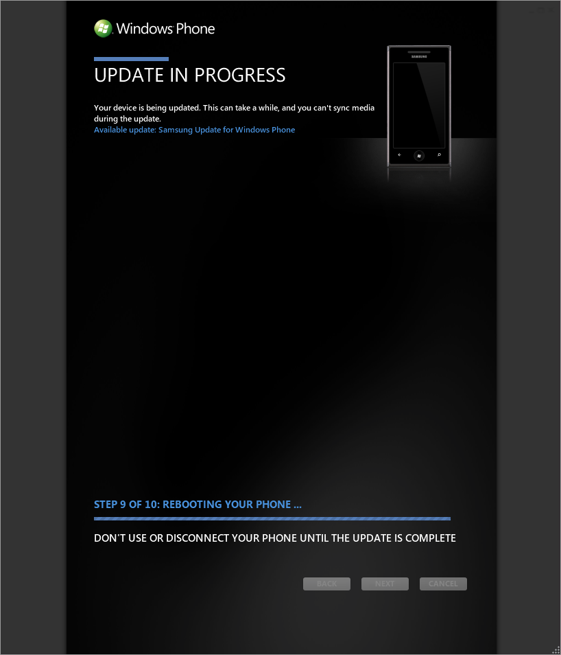 Surprise Windows Phone Update for Samsung Omnia 7 – Boydo ...