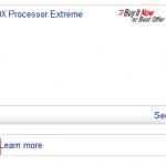 eBay RSS Link
