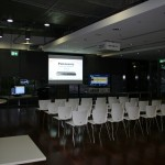 The Function Centre at Panasonic HQ