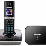 Panasonic 803 Series Premium DECT Cordless Phone