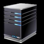 Home Server Logo
