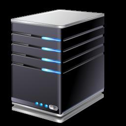 Home Audio Server