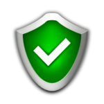 Security (Good) Icon