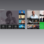 Windows 8 - Music Hub