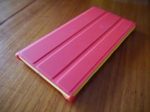 Nokia Lumia 1520 - case closed