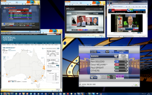 Australian Federal Election - Digital Coverage 2