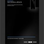 Windows Phone Update for Samsung Omnia 7 (Step 10)