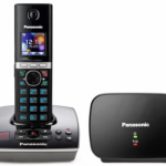 Panasonic 803 Series Premium DECT Cordless Phone