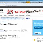 news.com.au - Welcome to Twenty Minutes Ago